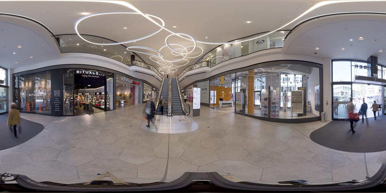Vorschaubild fotografiertes Panorama Gerber Stuttgart