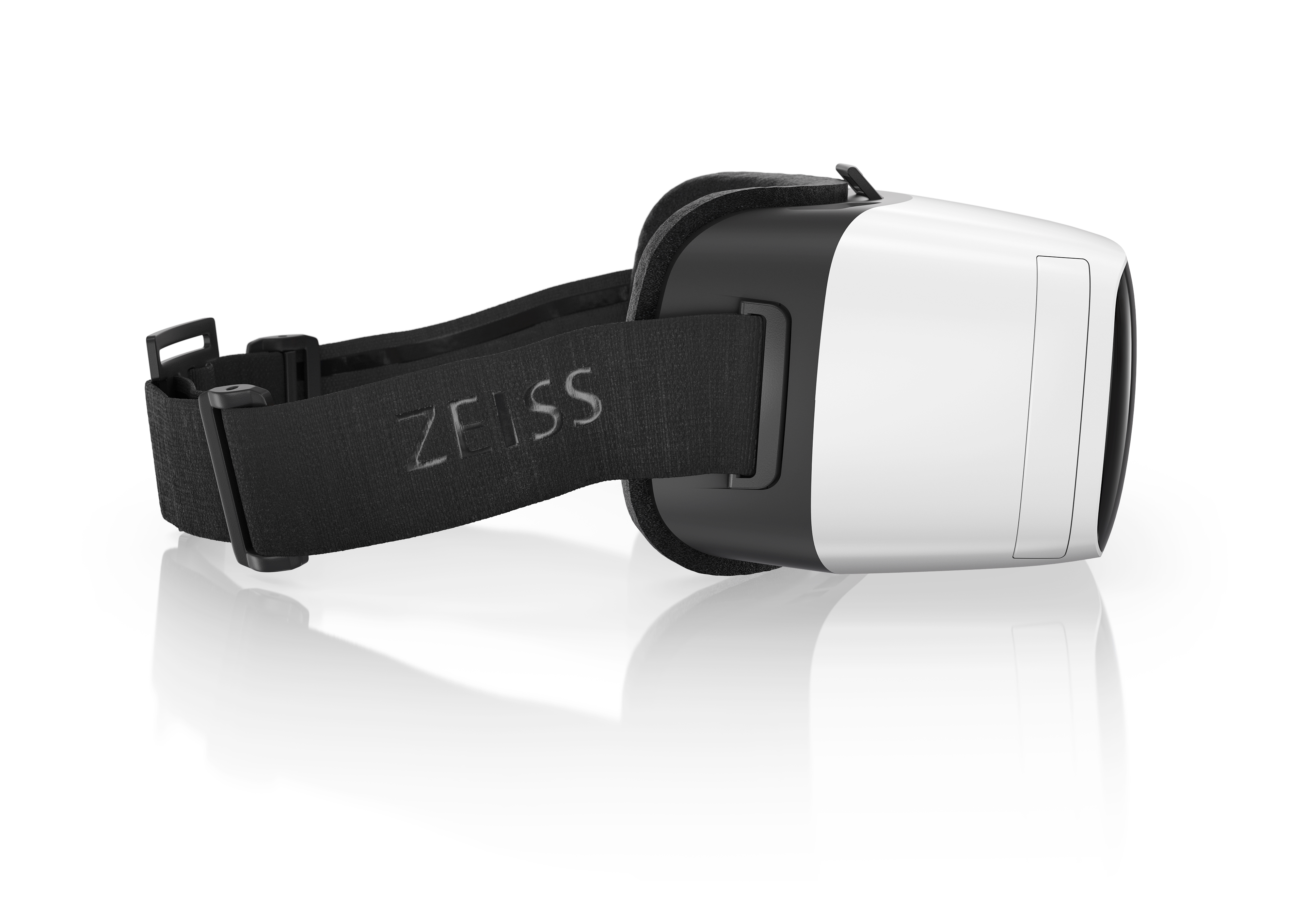 ZEISS VR ONE von der Seite